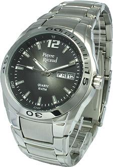 Zegarek Pierre Ricaud P7652.5154 - duże 1
