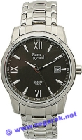 Zegarek męski Pierre Ricaud bransoleta P7660.5166 - duże 1