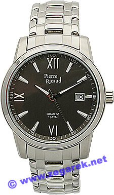 Zegarek Pierre Ricaud P7660.5166 - duże 1