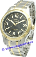 Zegarek męski Pierre Ricaud bransoleta P7859.2154 - duże 1