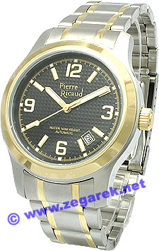 Zegarek Pierre Ricaud P7859.2154 - duże 1