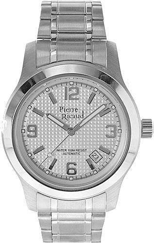 Pierre Ricaud P7859.5153 Automatic