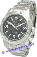 Zegarek męski Pierre Ricaud bransoleta P7859.5154 - duże 1