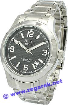 Zegarek Pierre Ricaud P7859.5154 - duże 1