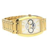 Zegarek męski Pierre Ricaud bransoleta P81511.1163QF-POWYSTAWOWY - duże 2
