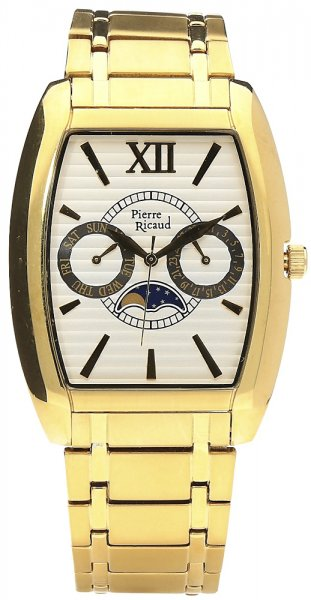 Zegarek Pierre Ricaud P81511.1163QF-POWYSTAWOWY - duże 1
