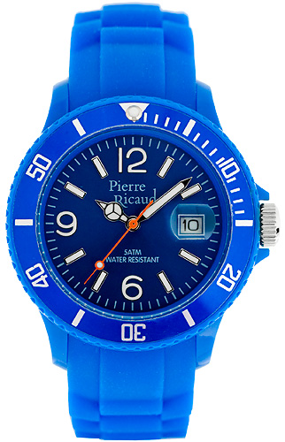 Zegarek Pierre Ricaud P8800.P455Q - duże 1