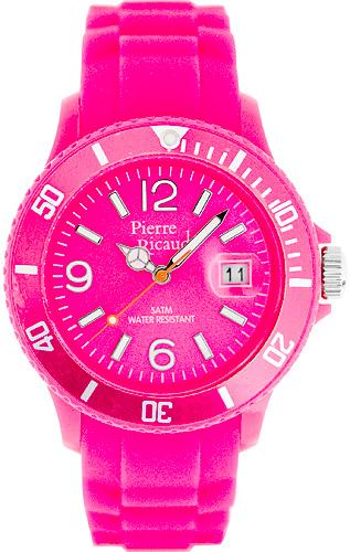 Zegarek Pierre Ricaud P8800.P658Q - duże 1