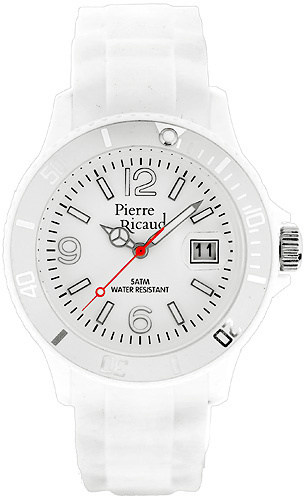 Zegarek Pierre Ricaud P8800.P753Q - duże 1
