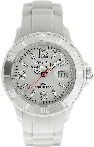 Zegarek Pierre Ricaud P8800.PG57Q - duże 1