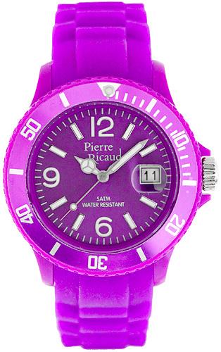 P8800.PP5PQ - zegarek damski - duże 3