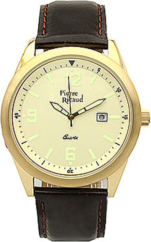 Zegarek męski Pierre Ricaud pasek P91005.1251Q - duże 1