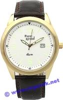 Zegarek męski Pierre Ricaud pasek P91005.1253Q - duże 1