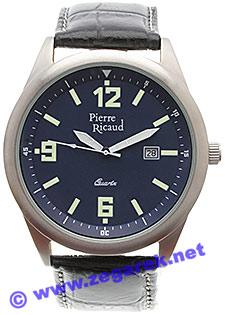 Zegarek Pierre Ricaud P91005.5255 - duże 1
