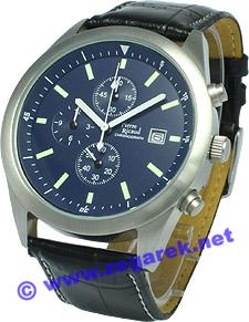 P91006.5215 - zegarek męski - duże 3