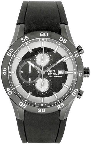 Zegarek Pierre Ricaud P91011.B214CH - duże 1