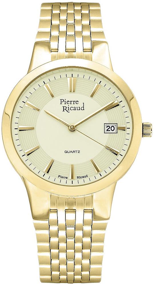 Zegarek Pierre Ricaud P91016.1111Q - duże 1