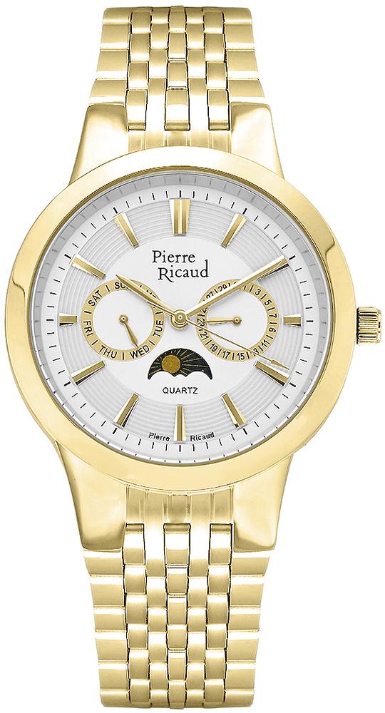 P91016.1113QF - zegarek męski - duże 3