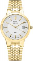 Zegarek męski Pierre Ricaud bransoleta P91016.1113Q - duże 1