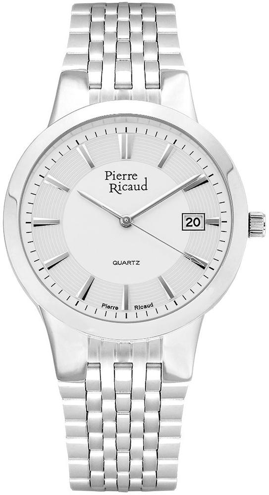 Zegarek Pierre Ricaud P91016.5113Q - duże 1