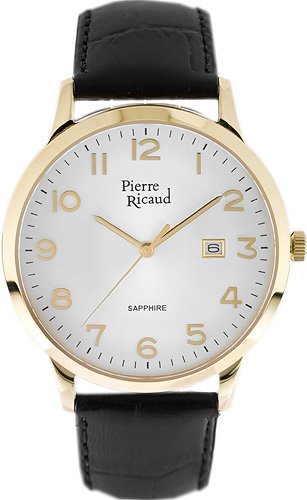 Zegarek Pierre Ricaud P91022.1223Q - duże 1