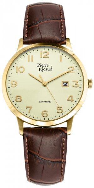 Pierre Ricaud P91022.1B21Q Pasek