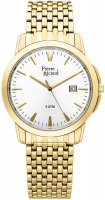 Zegarek męski Pierre Ricaud bransoleta P91027.1113Q - duże 1