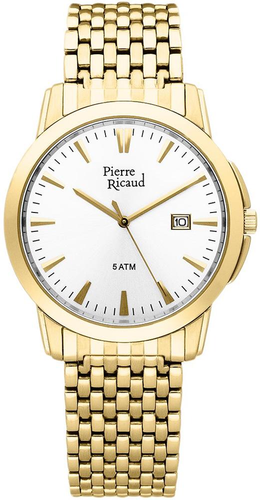 P91027.1113Q - zegarek męski - duże 3