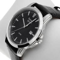 Zegarek męski Pierre Ricaud pasek P91027.5214Q - duże 2