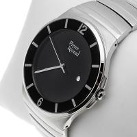 Zegarek męski Pierre Ricaud bransoleta P91056.5154Q - duże 2