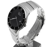 Zegarek męski Pierre Ricaud bransoleta P91056.5154Q - duże 3