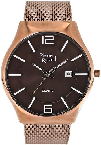 Pierre Ricaud P91060.015GQ Bransoleta