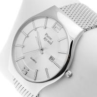 Zegarek męski Pierre Ricaud bransoleta P91060.5153Q - duże 2
