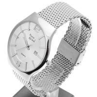 Zegarek męski Pierre Ricaud bransoleta P91060.5153Q - duże 3