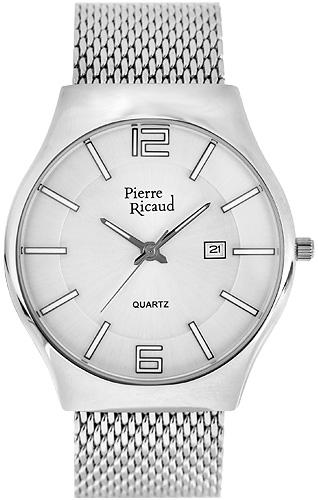 Zegarek Pierre Ricaud P91060.5153Q - duże 1