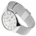 Zegarek męski Pierre Ricaud bransoleta P91060.5153Q - duże 4