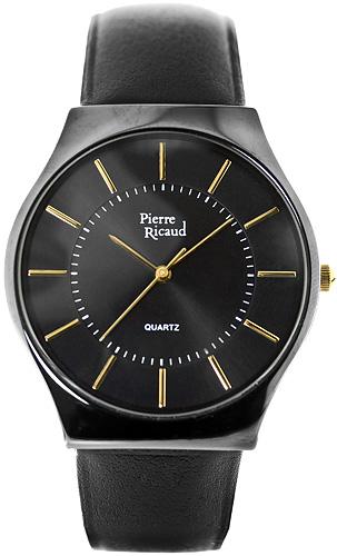 Zegarek Pierre Ricaud P91063.F214Q - duże 1