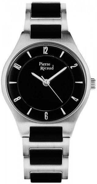 Zegarek Pierre Ricaud P91064.E154Q - duże 1