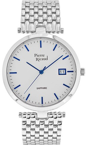 P91065.51B3Q - zegarek męski - duże 3
