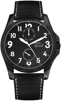 zegarek Pierre Ricaud P91071.B224QF