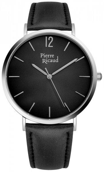 Zegarek Pierre Ricaud P91078.5254Q - duże 1
