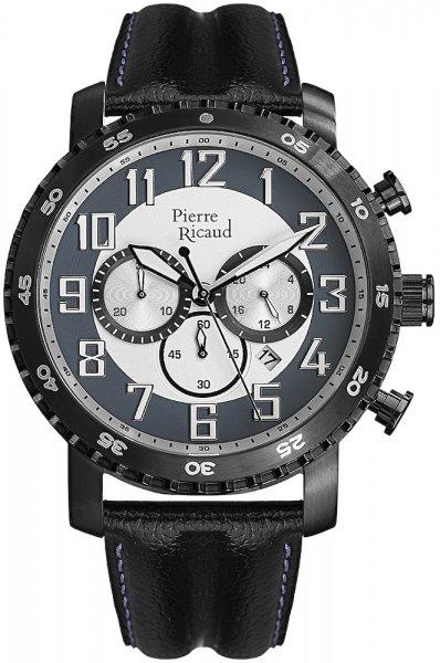 P91081.B223QF - zegarek męski - duże 3