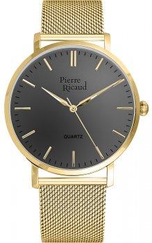 zegarek męski Pierre Ricaud P91082.1117Q