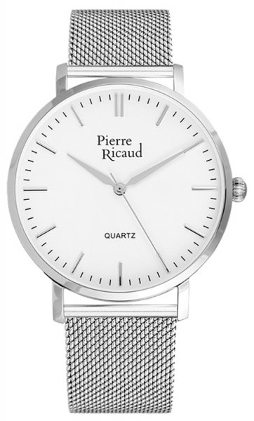 P91082.5113Q - zegarek męski - duże 3