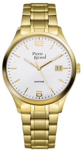 Zegarek Pierre Ricaud P91086.1153Q - duże 1
