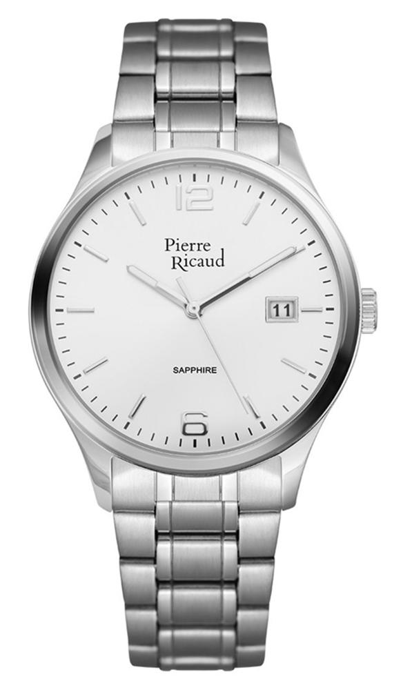 Zegarek Pierre Ricaud P91086.5153Q - duże 1