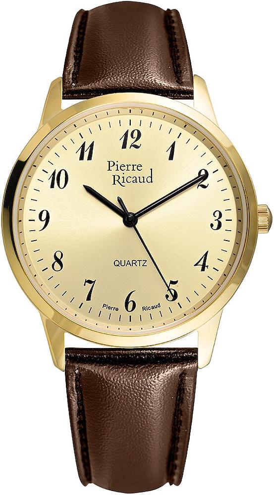 Zegarek Pierre Ricaud P91090.1221Q - duże 1