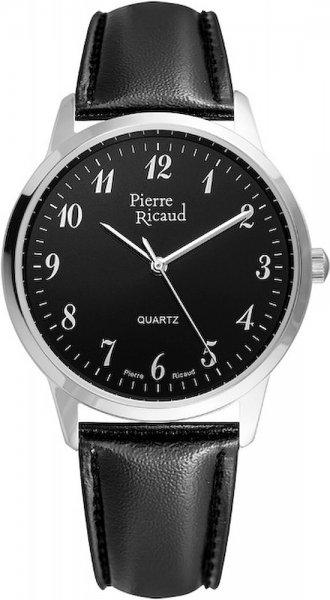 P91090.5224Q - zegarek męski - duże 3