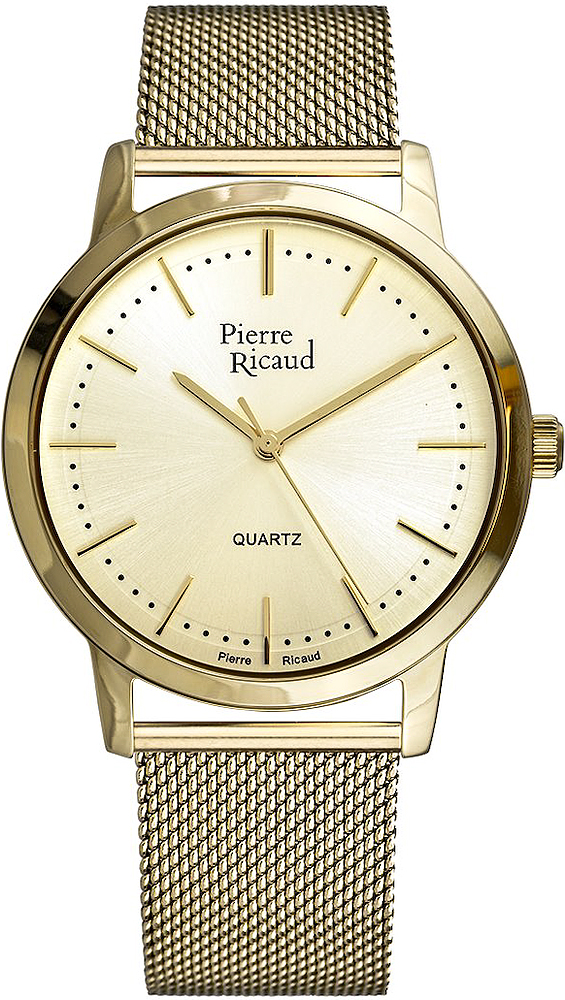 Zegarek Pierre Ricaud P91091.1111Q - duże 1