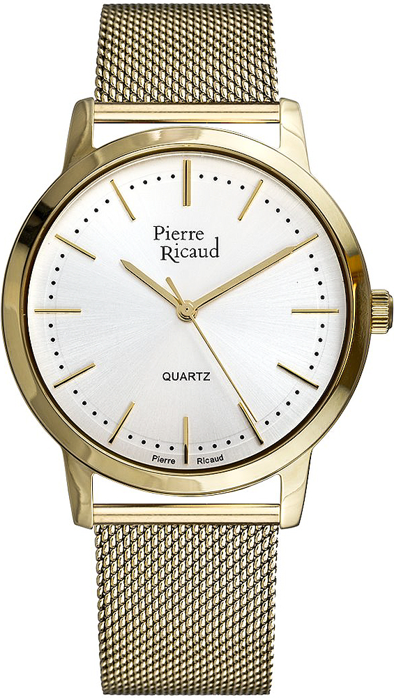Zegarek Pierre Ricaud P91091.1113Q - duże 1